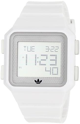 Relojes Unisex ADIDAS Originals ADIDAS ORIGINALS PEACHTREE PLASTIC ADH4056: Adidas: Amazon.es: Relojes