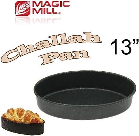Magic Mill 13 Heavy Duty Non-Stick Challah Pan