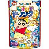 なまいきドリンク9 8個入 食玩・手作り菓子(クレヨンしんちゃん)