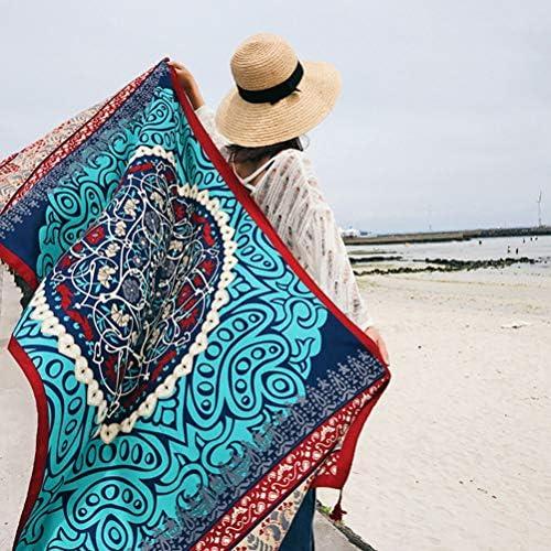 SUNBABY Towels Rectangle Polyester Swimwear