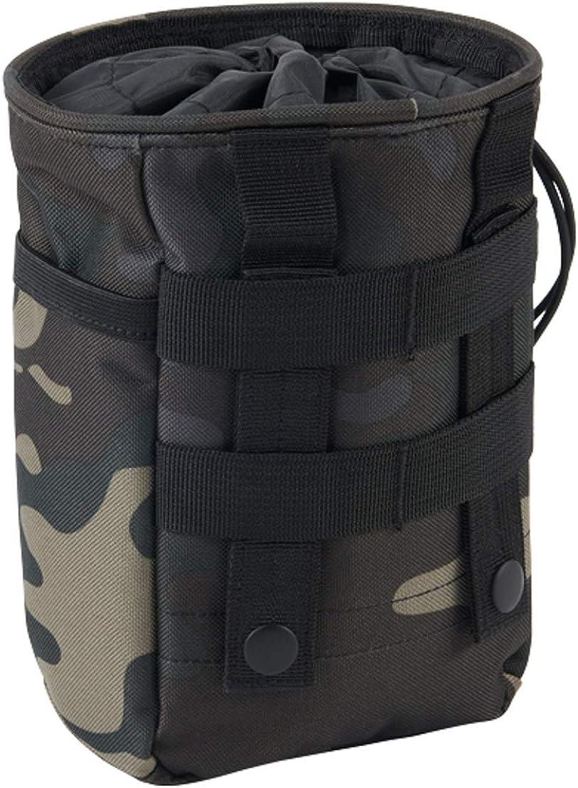 Brandit Molle Pouch Tactical darkcamo
