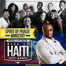 Rise up Haiti (Instrumental)