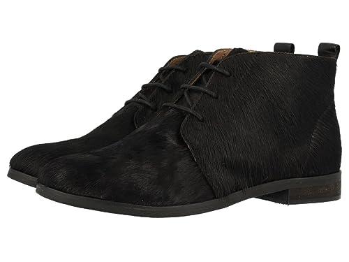 Gioseppo Luisiana, Zapatos de Cordones Brogue para Mujer, Varios Colores (Leopardo), 39 EU