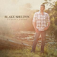 Blake Shelton I'll Name the Dogs cover