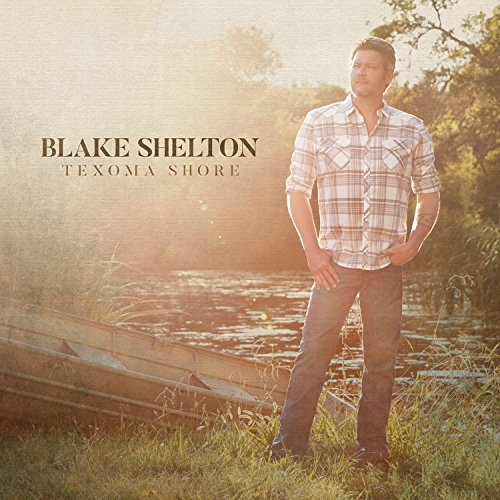 Blake Shelton - Texoma Shore - CD - FLAC - 2017 - FORSAKEN Download