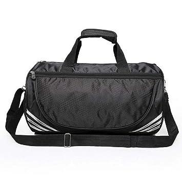 ae9d01460390 Amazon.com | BagPrime Cool Sports Bag Gym Bag Travel Bag (Silver ...