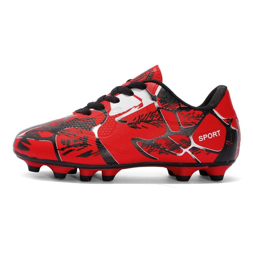 - LYLZR Chaussures de Football Originales pour Enfants et Adultes - Chaussures de Sport - Chaussures de Sport d'origine - Chaussures de Sport