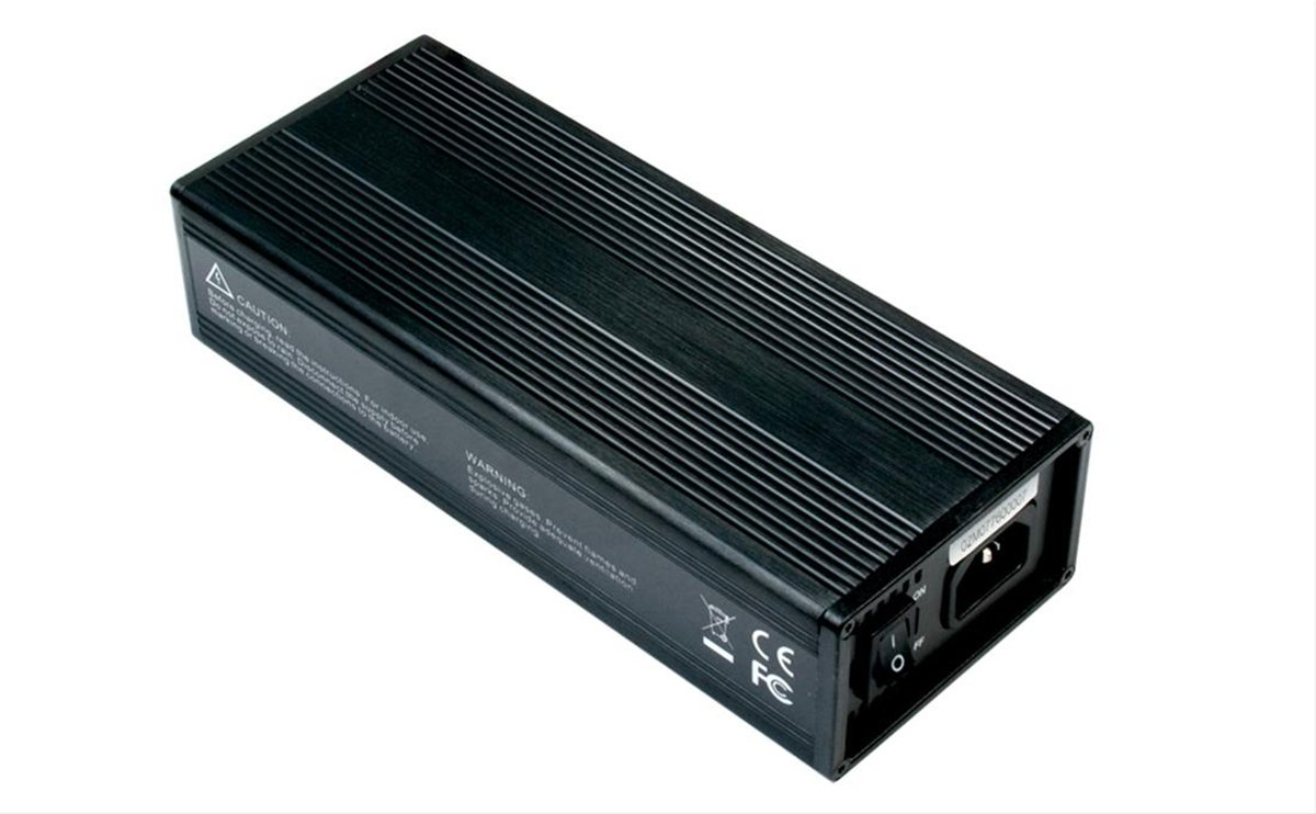 Samlex BP-1210 Battery Chargers