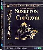 Susurros Del Corazón - Combo Edición Deluxe [Blu-ray]