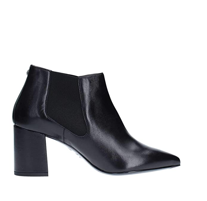 Chaussures Stivaletti Giardini Nero Et A806910de Sacs Femme nBIwRfw1