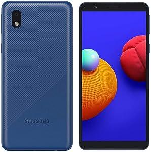 Samsung Galaxy A01 Core (16GB, 1GB RAM) 5.3
