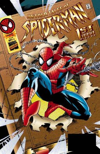Download Spider-Man Visionaries - Kurt Busiek, Vol. 1 PDF