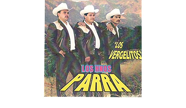 Mexicano Hasta El Tope by Los Hermanos Parra on Amazon Music - Amazon.com