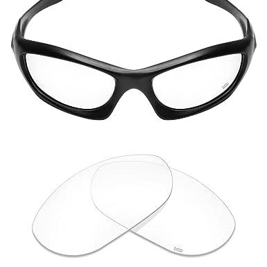 45a276de3f Amazon.com  Mryok+ Polarized Replacement Lenses for Oakley Monster ...