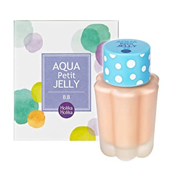 holika aqua petit jelly bb cream
