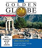 Griechenland - Golden Globe [Blu-ray]