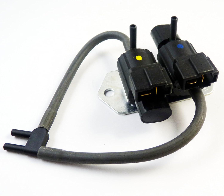 Amazon.com: Vacuum Switch Solenoid Valve MB620532 NEW For Mitsubishi Pajero L200 L300 MR430381,K5T47776,K5T81794: Automotive