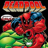 img - for Deadpool (1997-2002) (Collections) book / textbook / text book