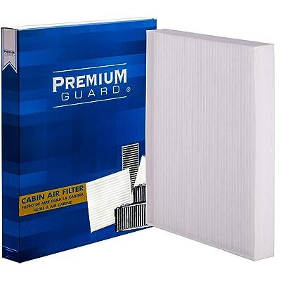 PG Cabin Air Filter PC99239| Fits 2020-20 Hyundai Elantra 2.0L, 2020-20 Accent 1.6L, Elantra GT, 2020-20 Kia Rio 1.6L: Automotive