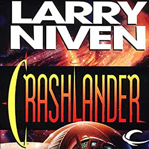 Crashlander Audiobook