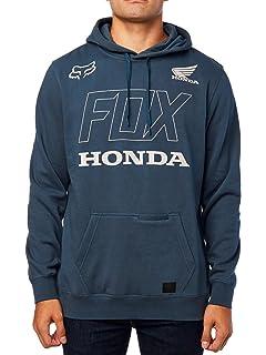 0a631d2b93 Amazon.com: Fox Racing Men's Fox Honda Hoody Pullover Sweatshirts ...
