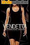 Vendetta: A Suspenseful Teen Thriller (Perilous Book 4)