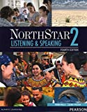 NorthStar Listening and Speaking 2 with MyLab English (4th Edition)