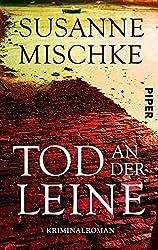 Tod an der Leine: Kriminalroman (Hannover-Krimis 2)