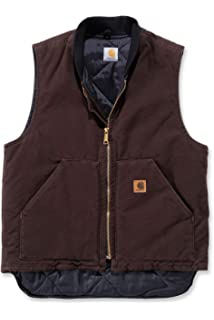Carhartt Weste Artic Farbe:carhartt/® brown;Gr/ö/ße:L