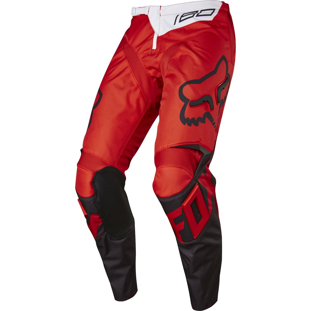 Fox Racing 2017 180 Race Pant Red 36