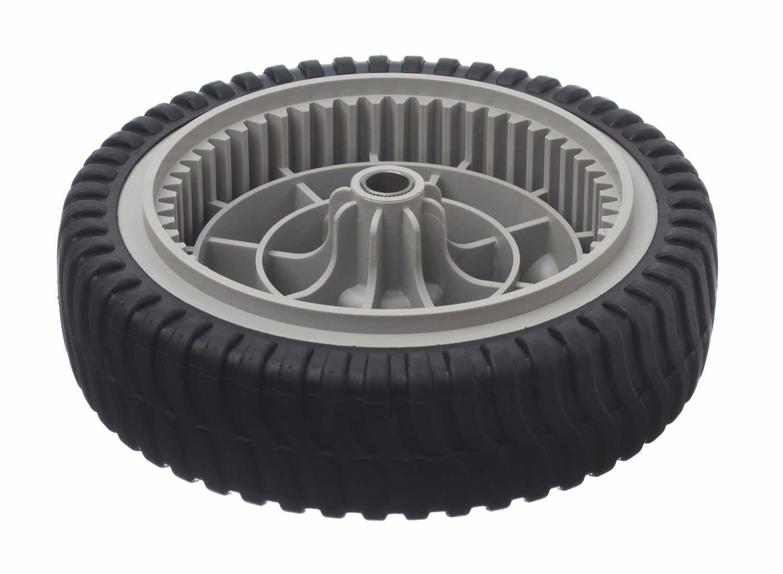 Troy Bilt Mowers Parts Diagram And List For Mtd Walkbehindlawnmowerparts Model 734 04018c Front Wheel