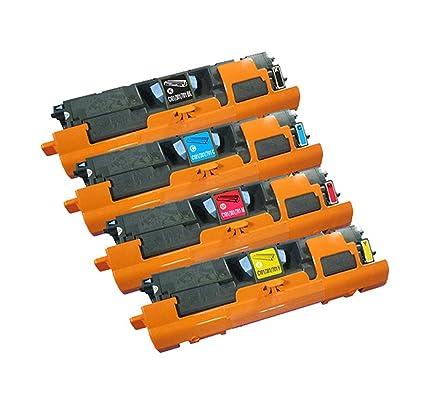 Compatible con los cartuchos de tóner compatibles Canon ...