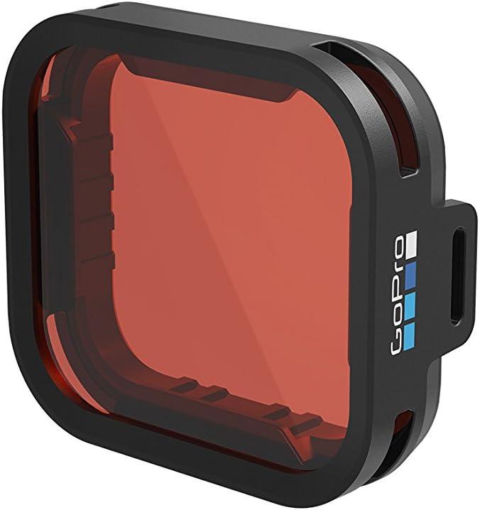 GoPro Blue Water Snorkel Filter for HERO6 Black/HERO5 Black (GoPro Official Accessory)
