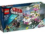 LEGO Movie 70804 Ice Cream Machine