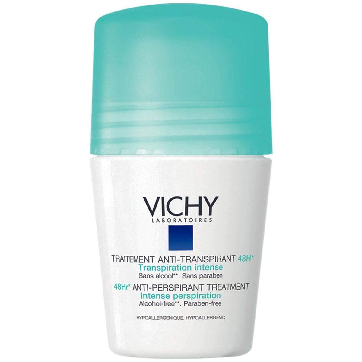 83f7f3127 Vichy Antiperspirant Deodorant 48h: Amazon.ae: Easy Pharmacy