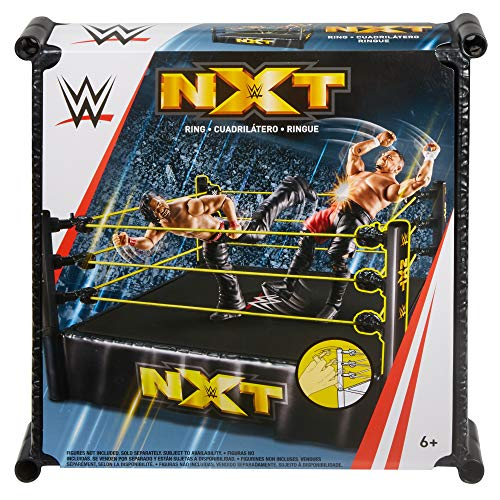 WWE NXT Ring by WWE