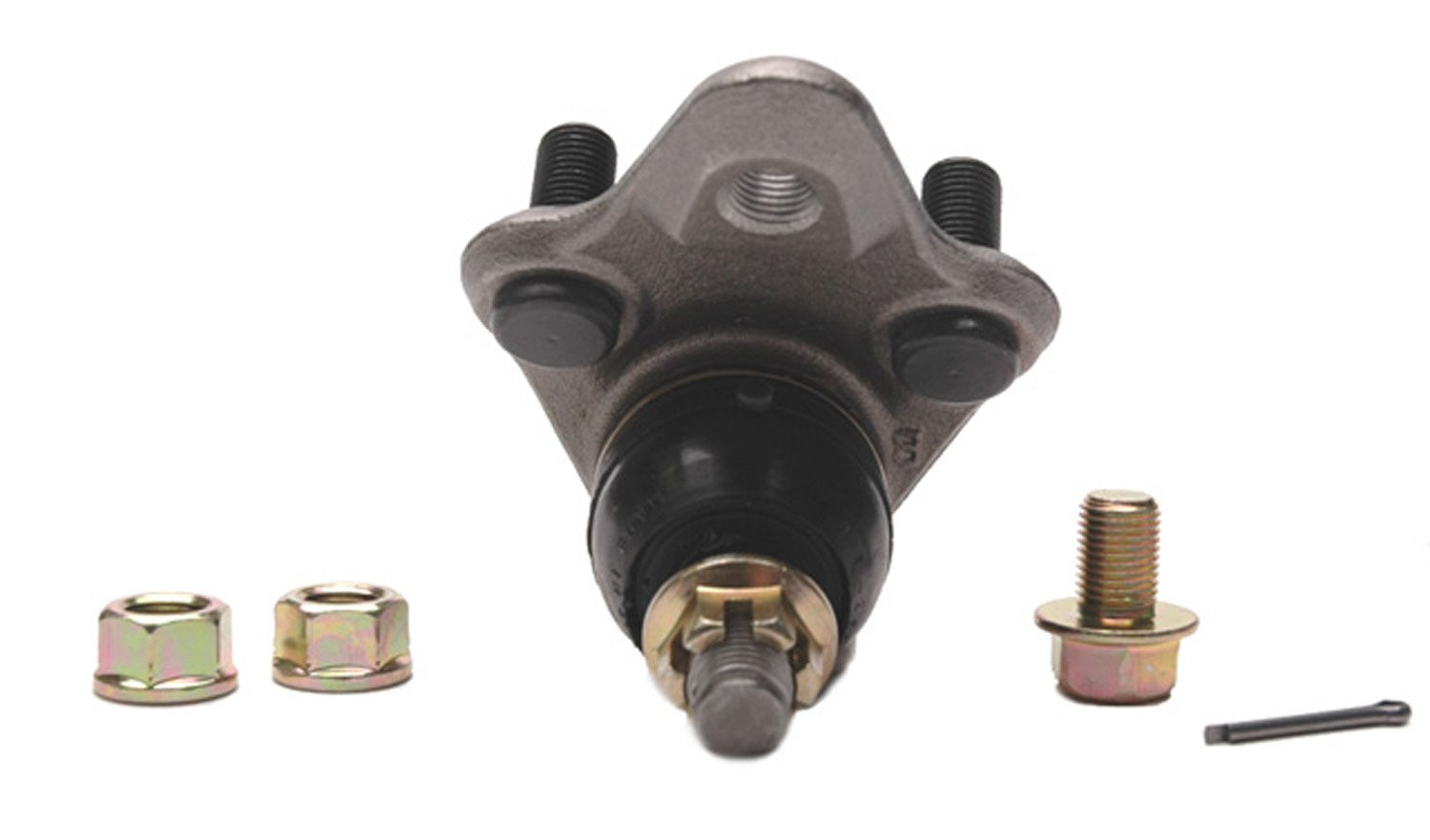ACDelco 46D2308A Advantage Front Lower Suspension Ball Joint Assembly