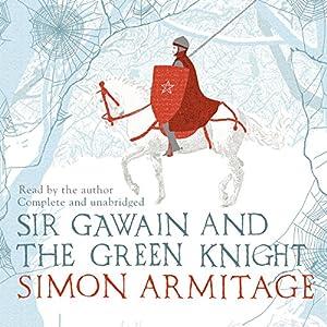 Sir Gawain and the Green Knight Audiobook
