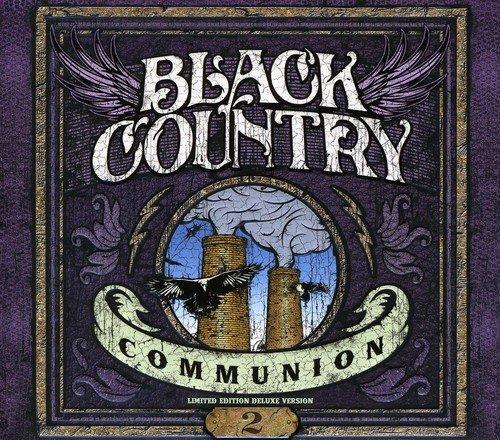 Cd Communion (Black Country Communion 2)