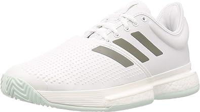 adidas Men's Training Shoes Tennis Man, 12 UK/8 us