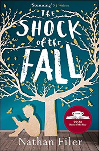 Image result for shock of the fall