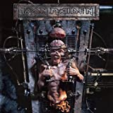 X Factor by Iron Maiden (2002-03-26)