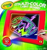 Crayola Multi Color Light Board