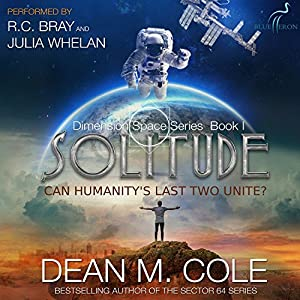 Solitude Audiobook