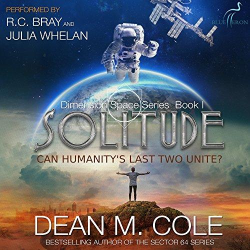 Solitude: Dimension Space, Book 1 cover