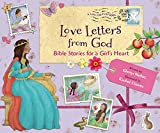 Best Books For 6 Year Old Girls - Love Letters from God; Bible Stories for a Review