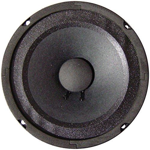 "American Bass Usa SQ 6 300W Mid Range Car 6.5"" Speaker"