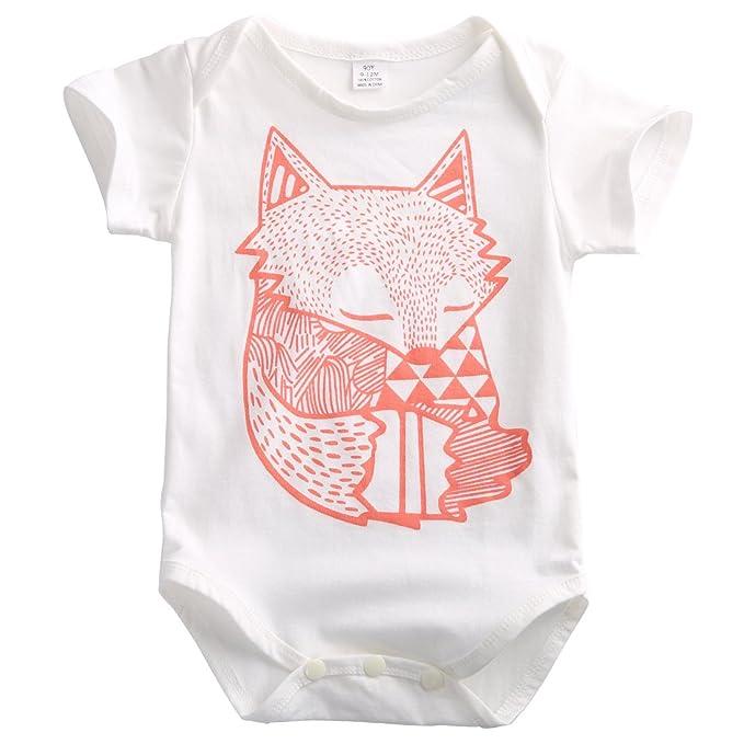 CANIS - Pelele - para bebé niño Weiß 6-12 Meses: Amazon.es: Ropa y accesorios
