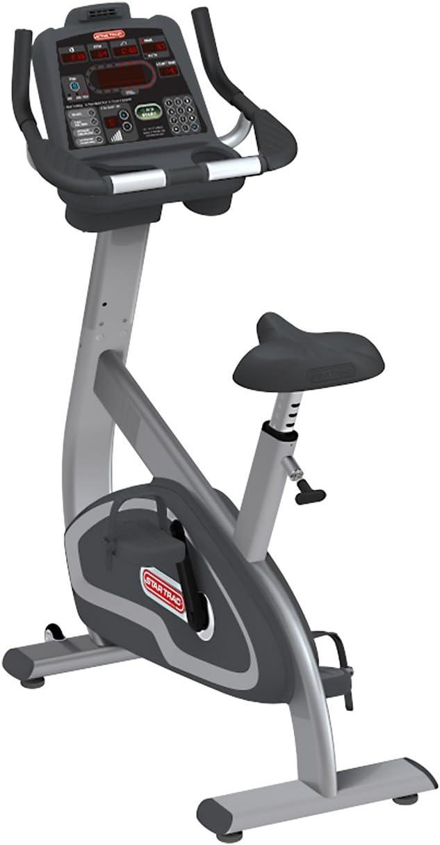 Star Trac S Ubx bicicleta vertical: Amazon.es: Deportes y aire libre