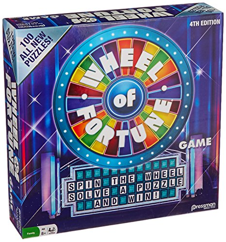 Family Fortunes Board Game - 5